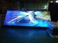 внутренние и внешние светодиодные экраны отличия